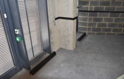 Product Gallery | Wall and floor protection