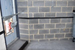 Product Gallery | Wall and floor protection Bin Service