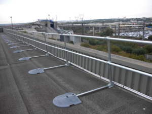 Product Gallery | Fall Protection Products