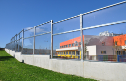 Acoustic Barriers | Product Gallery |