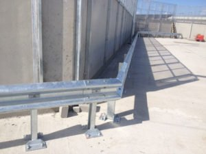 Armco Safety Barrier Product Gallery