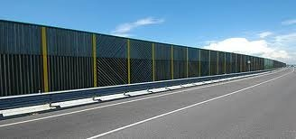 Acoustic Barriers |